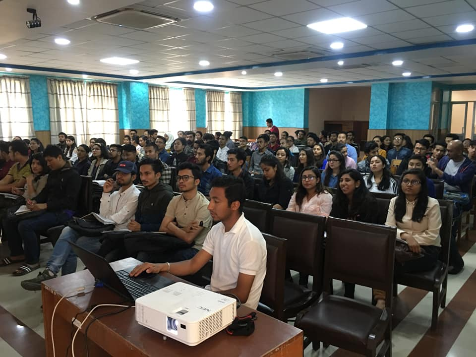 Technical Knowledge Enhancement (TKE)-Training Program ( Kathmandu)