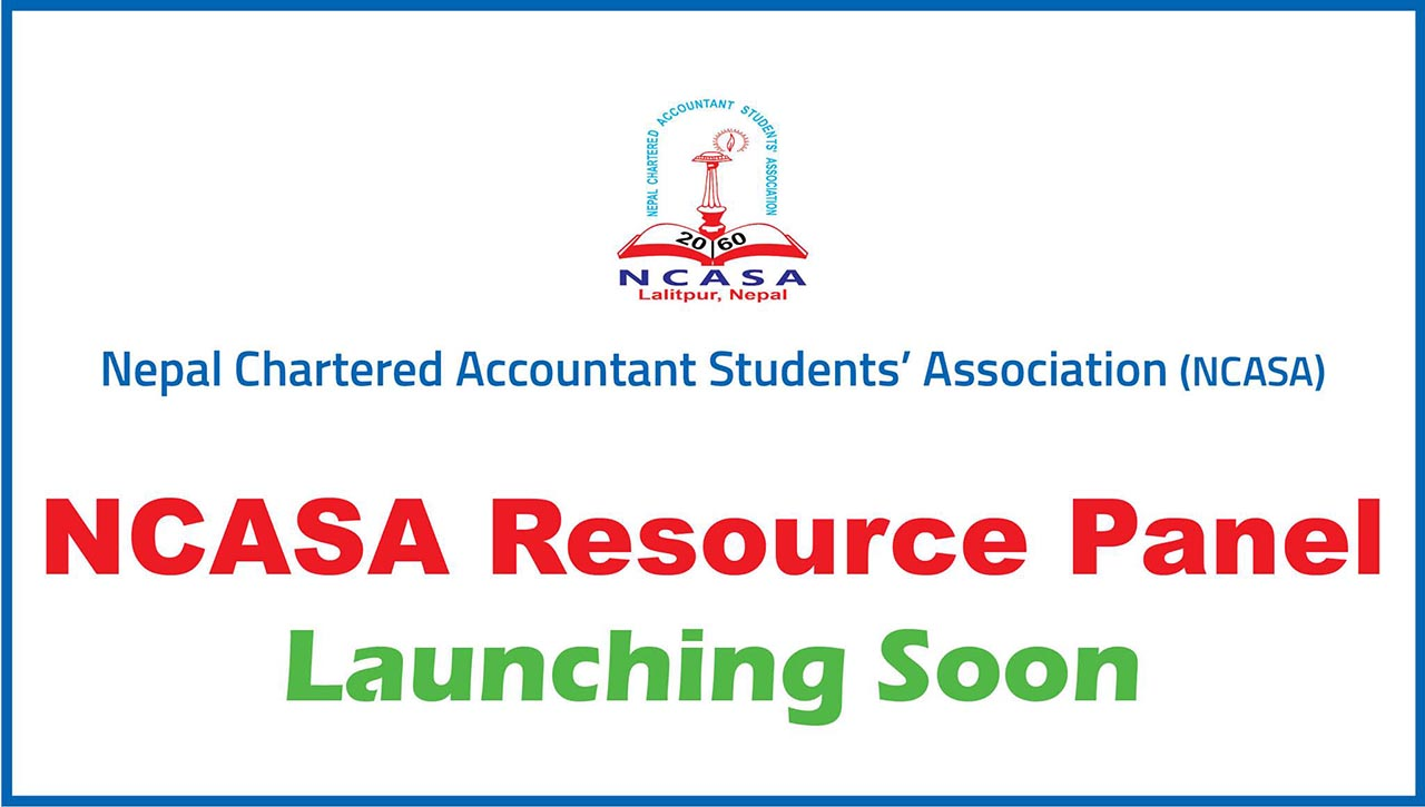 NCASA Resource Panel Launching Soon