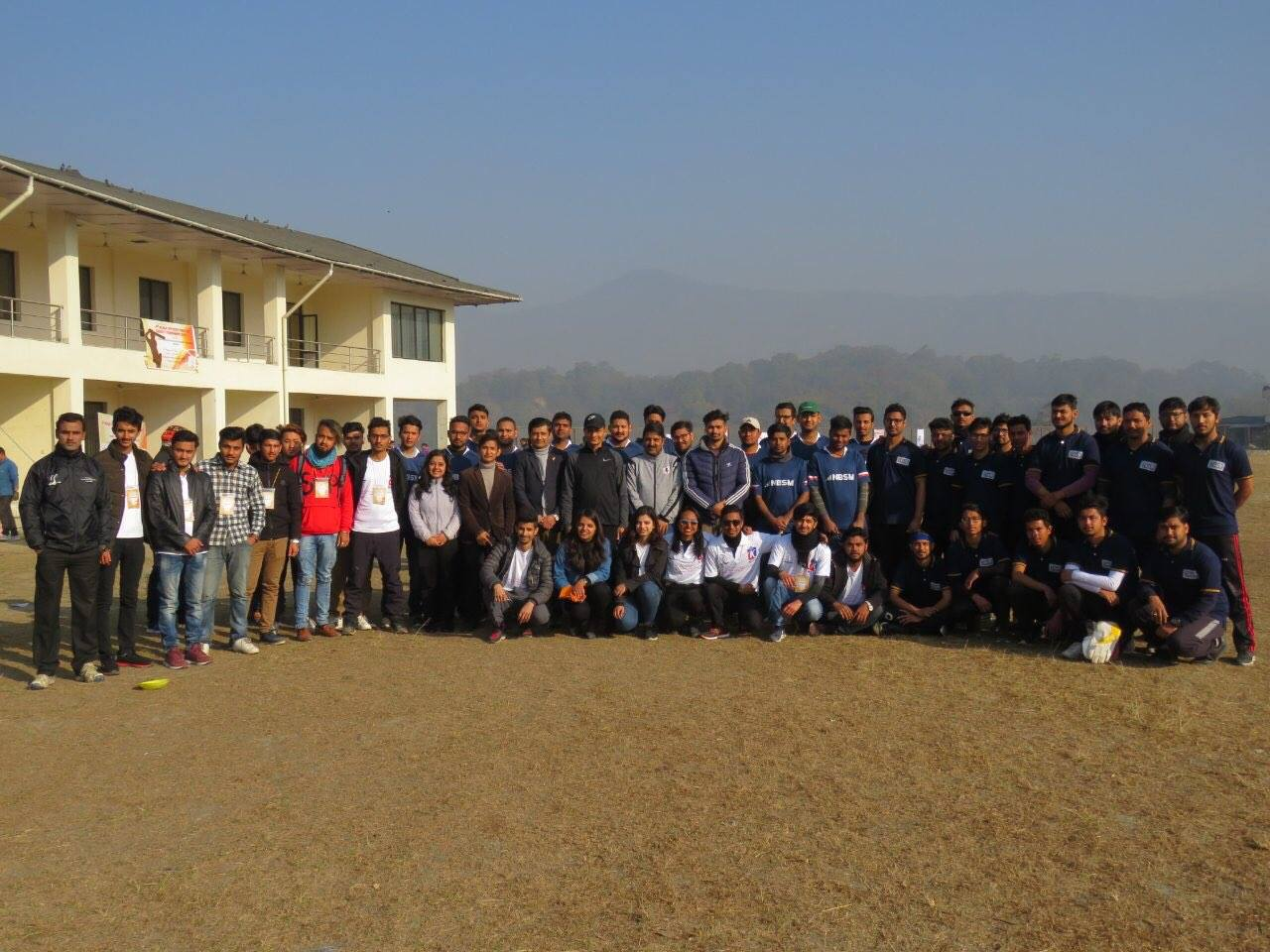 NCASA-Nepal, Nepal Chartered Accountant Students  Association.